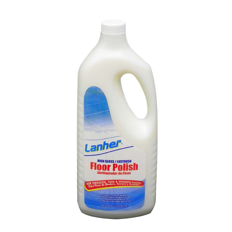 Lanher Floor Polish Langston Roach Industries Limited