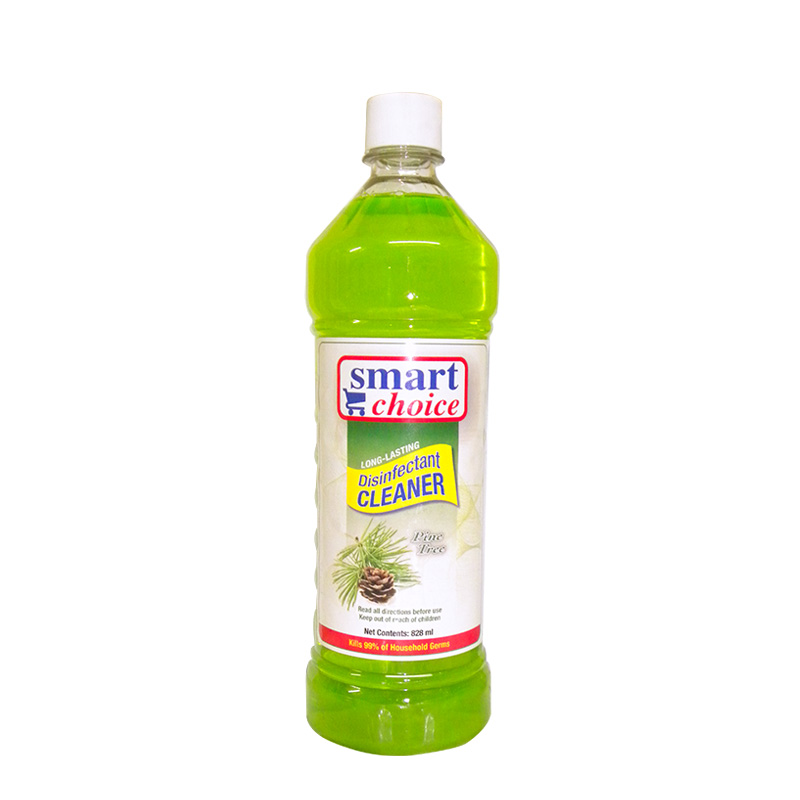 Smart Choice Disinfectant Langston Roach Industries Limited