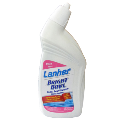 What Toilet Bowl Cleaner Is Safe For Septic